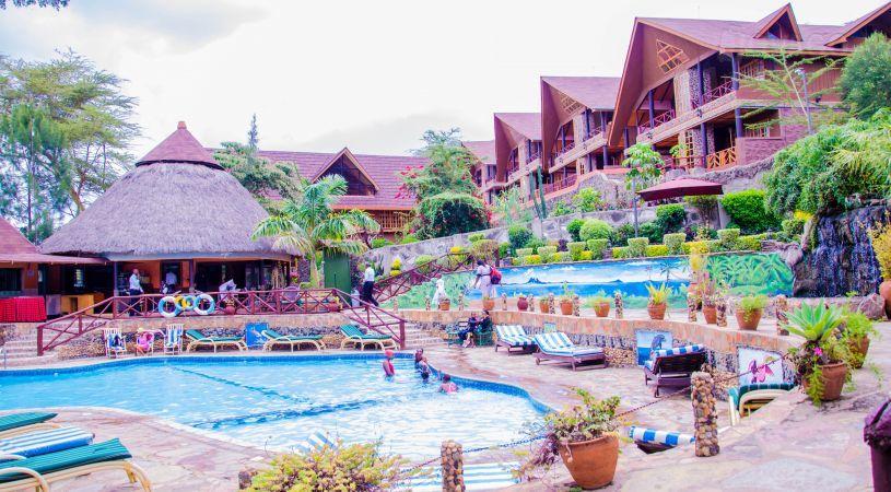 Hotels in Naivasha Kenya