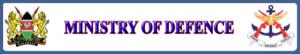 Ministry of Defence Kenya