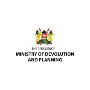 Ministry of Devolution and Planning in Kenya