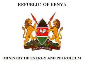 Ministry of Energy and Petroleum Kenya