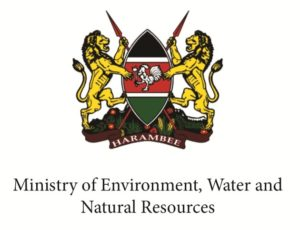 Ministry of Environment, Water and Natural Resourses in Kenya