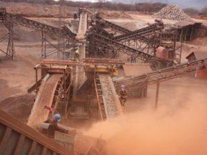 Ministry of Mining in Kenya