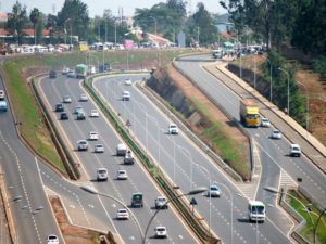 Ministry of Transport and Infrastructure in Kenya
