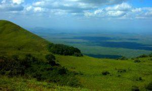 Chyulu-Hills National Park