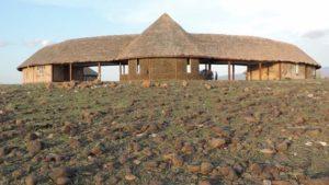 Loiyangalani Desert Museum