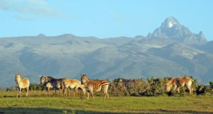 Tourism and Tourists Attractions in Meru County