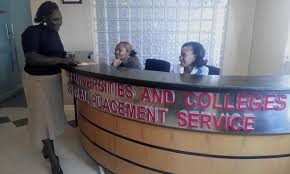 KUCCPS - Kenya Universities and Colleges Central Placement Service