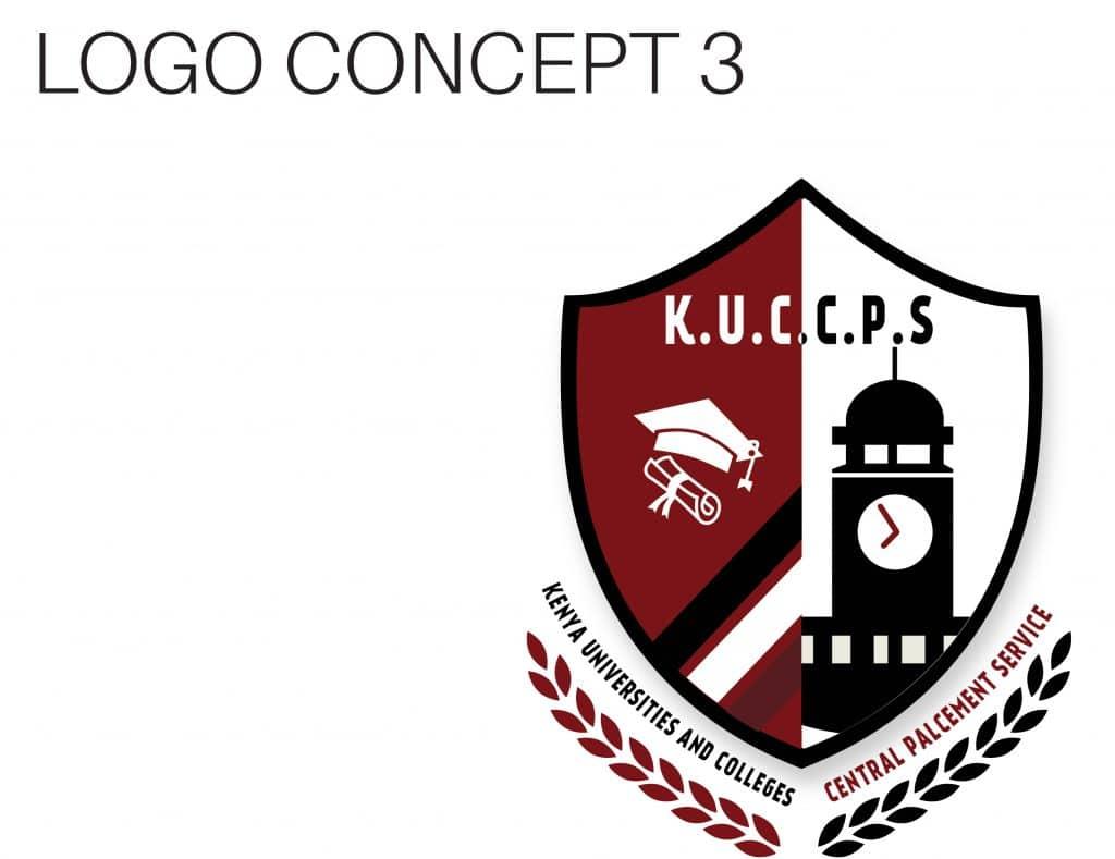 KUCCPS Logo