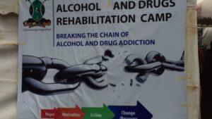Rehabilitation Centres in Kenya