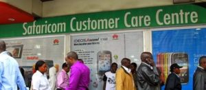 Safaricom Customer Care, Contacts and Website