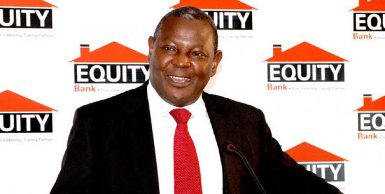 Equitel Kenya - Eazzy Loan - Equitel Loan