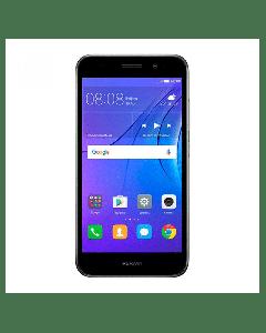 """Huawei Y3 2018 4G - 5.0"""" - 8GB ROM - 1GB RAM - Grey + Free 100MB Bundle"""