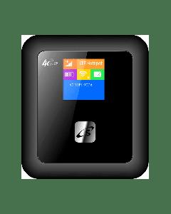 Neon Spot Wireless Modem/ Powerbank 5200mAh