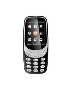 "Nokia 3310 - 2.4"" - 16MB ROM - 2MP -Dark Blue"