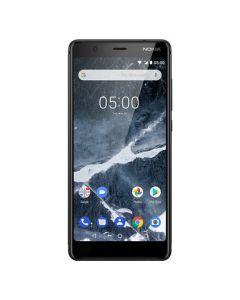 Nokia 5.1 - 5.5'' – 2GB RAM – 16GB – Black – 1Gb Bundles