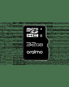 Memory Card - Oraimo SD 32GB