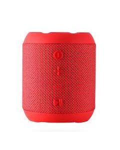 Remax M21 Waterproof Speaker - Red