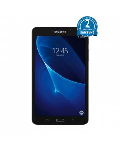 """Samsung Galaxy Tab A 7"""" - 8GB ROM - 1.5GB RAM - Black"""