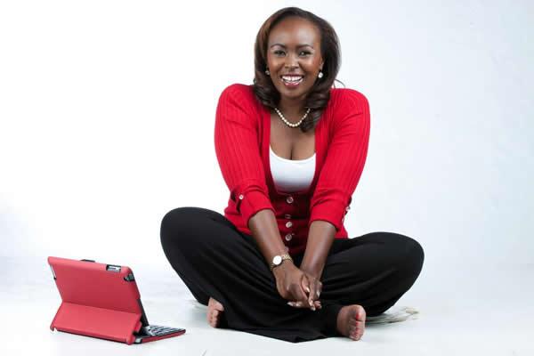 Caroline Mutoko Photos