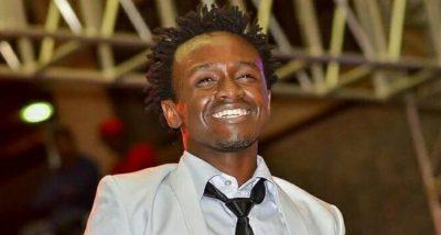 Kelvin Bahati Photo