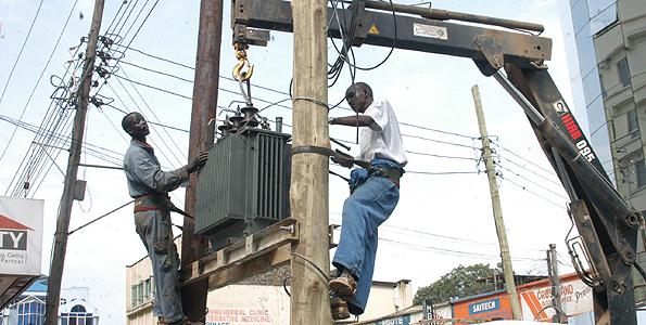 Kenya Power - KPLC contacts