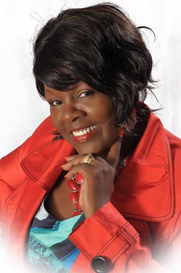 Rev Kathy Kiuna Photos