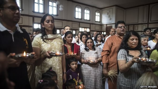 Indians in Kenya - Asians and Indian Community in Kenya