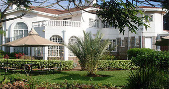 Karen Estate in Nairobi