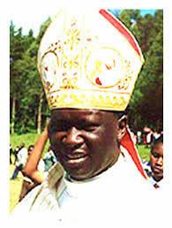 Bishop Philip Anyolo