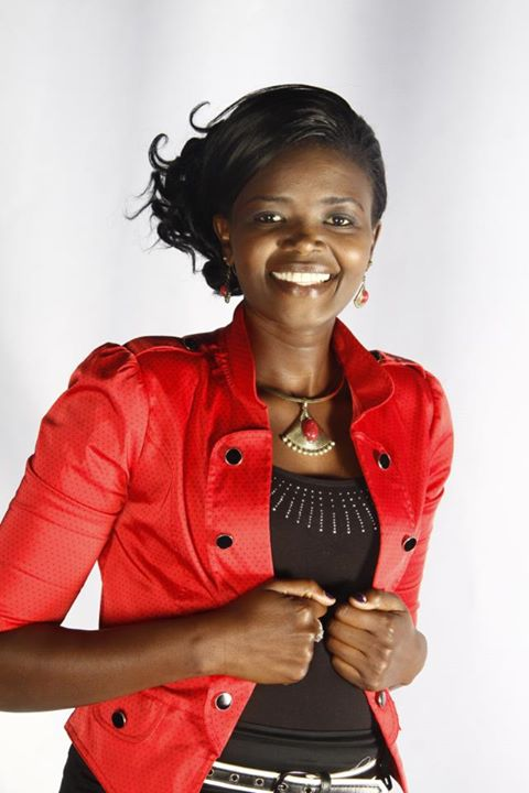 Eunice Njeri Photos