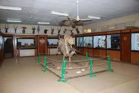 Kabarnet Museum
