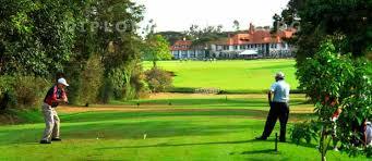 Karen Golf Club