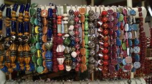 Kazuri Beads and Pottery Centre