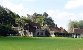 Kenya Railways Golf Club