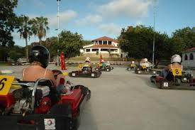 Mombasa Go-Kart