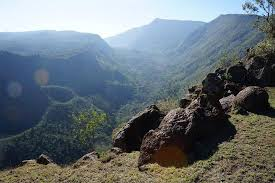 Mount Suswa Conservancy