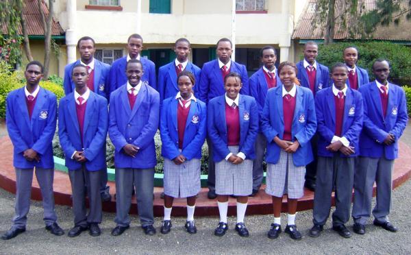 Riverside Academy Photo