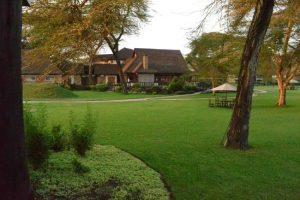Nairobi Arboretum Park