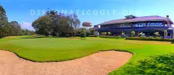 Nakuru Golf Club