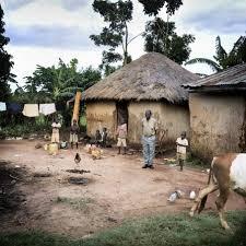Nyangoma Kogelo Village