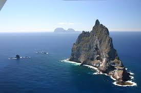 Pyramid Island