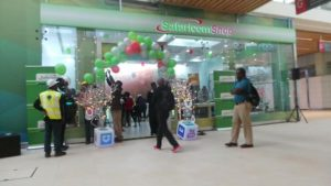 Safaricom Shops Locations and Contacts