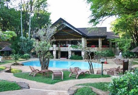 Samburu Serena Lodge