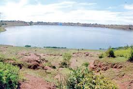 Simbi Nyaima Lake
