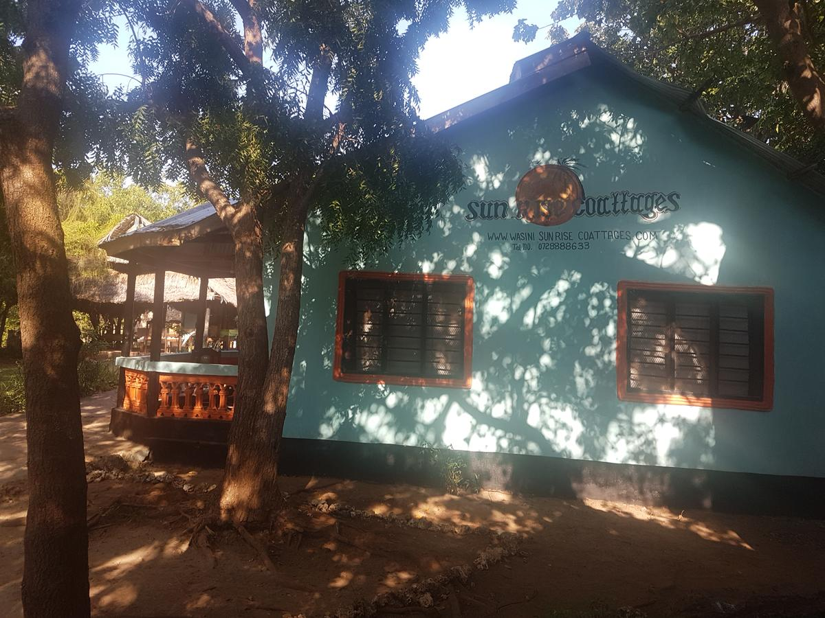 Sunrise Guesthouse