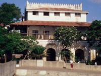 Lamu Museum
