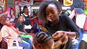 Beauty Salons in Nairobi