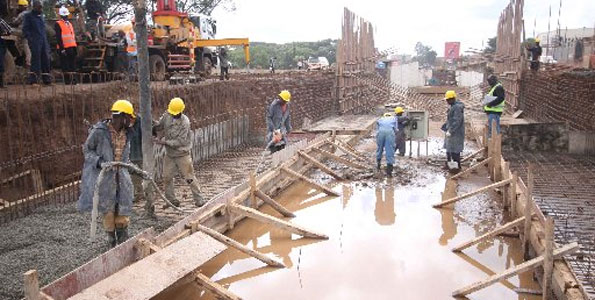 Construction Companies in Nairobi