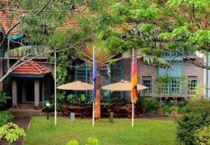 Embassies in Nairobi - Embassies in Kenya
