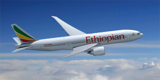 Ethiopian Airlines Nairobi Office and Contacts